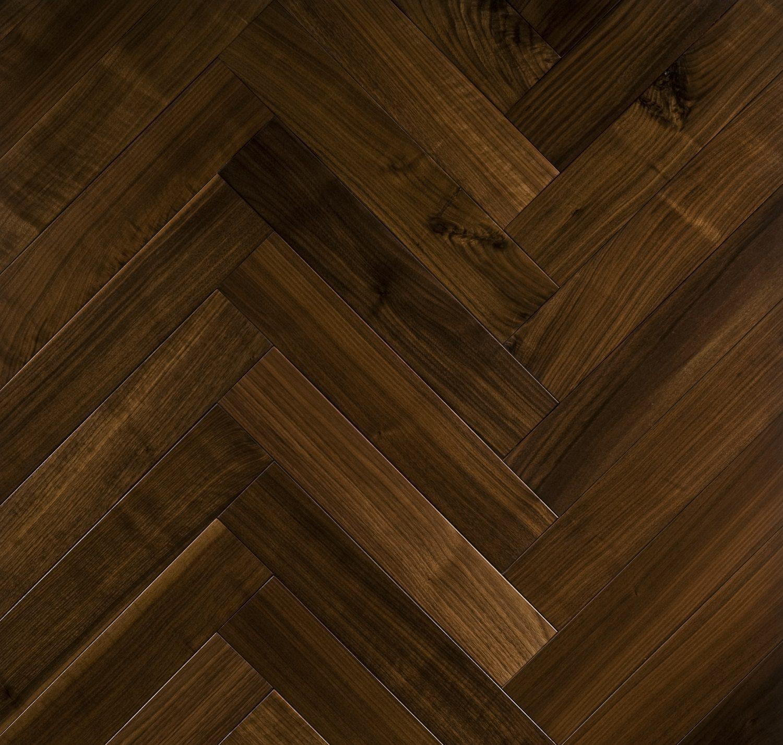 Classic parquet floor pattern make a big comeback for Parquet flooring