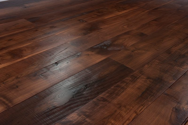 Carlisle Introduces Watermill, Wide Plank Laminate Flooring Distressed