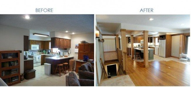 Top 10 Ways to Redesign your Kitchen Space – Inspiration from Cheyenne Home Before & After shots