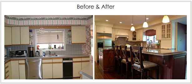 Get the Most Value When Remodeling Your Kitchen-Part 2