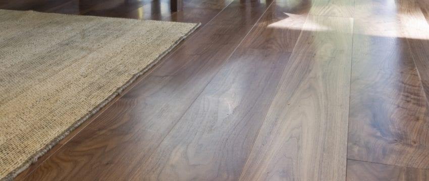 Boston Magazine Features Carlisle Pre-Finished Walnut Floors and Tom Murdough of Murdough Design