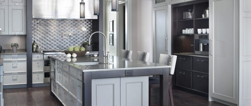 Carlisle Floors Featured With Chicago Interior Design Hall of Fame Inductee