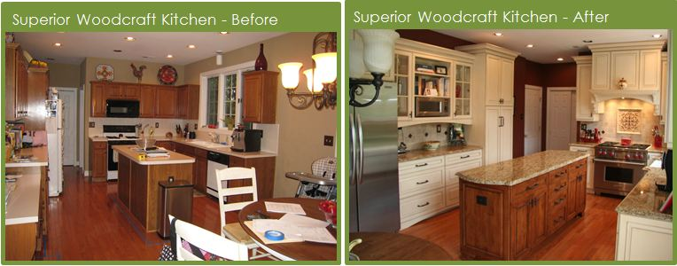 Get the Most Value When Remodeling Your Kitchen Part III – Choosing Kitchen Components