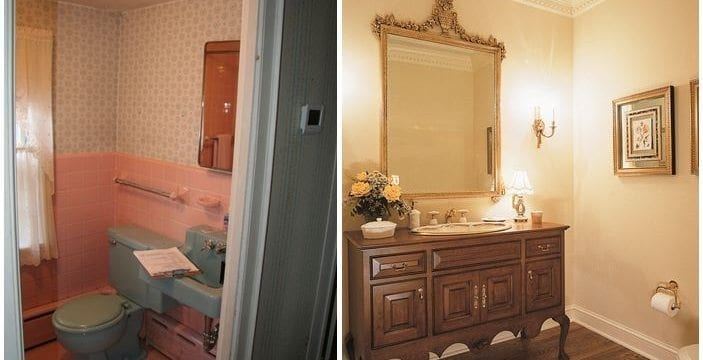 Master Bath Remodel – Planning and Budgeting