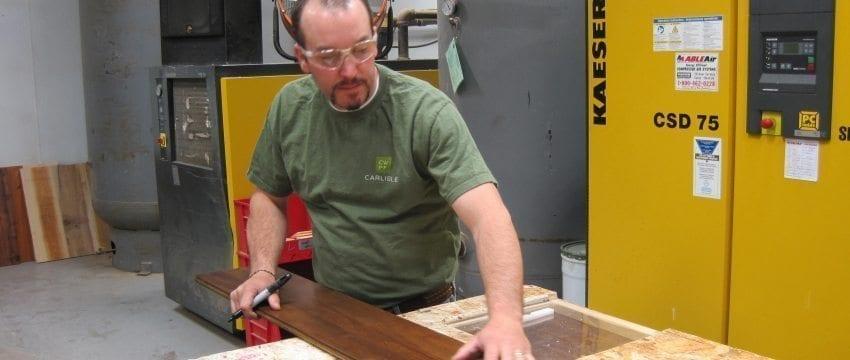 Meet a Carlisle Craftsman – Pete Stasko