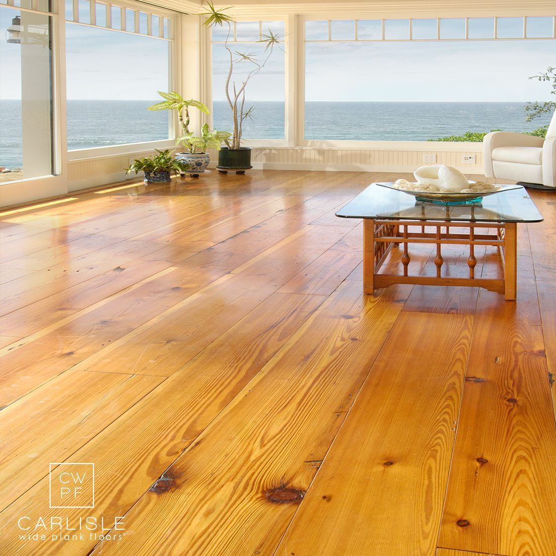 Diffusing common misconceptions about wide plank floors