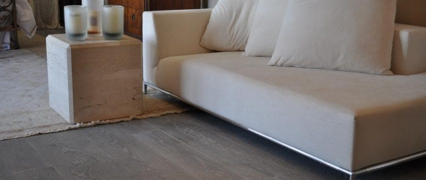 Rubio Monocoat Finishes: One Coat Does It All!