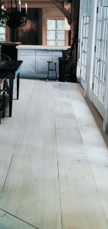 Pine Flooring and Wood Floors from Carlisle Wide Plank Floors