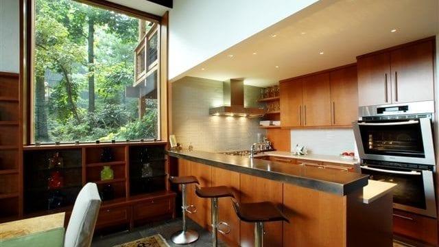 Bring the Natural Environment Indoors