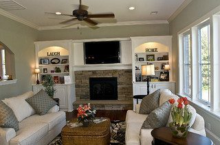Family Rooms – Function & Design Ideas