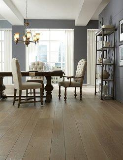 Three Reasons To Love White Oak Floors Carlisle Wide