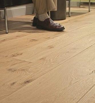 Three Reasons to Love White Oak Floors