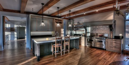 What's Cooking in Kitchen Trends for 2013 – Ambiance