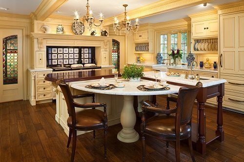 2013 Kitchen Trends Heating Up Appliances And Focal Points