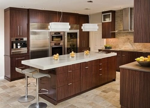 What's Cooking in Kitchen Trends for 2013 – Appliances and Focal Points