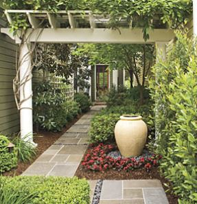 Give your Home More Curb Appeal