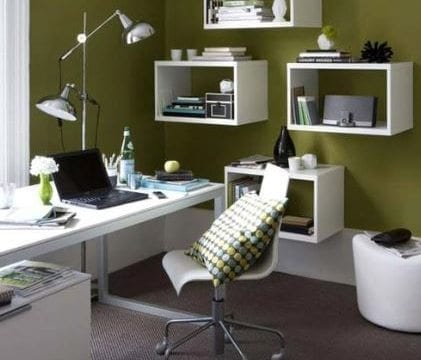 5 Tips to Design the Perfect Home Office
