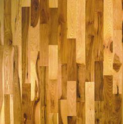 Flooring 101: Solid vs. Engineered Wood Floors