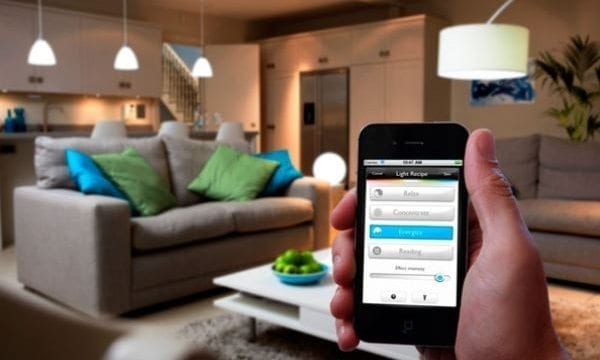 The Automated Home is a Reality