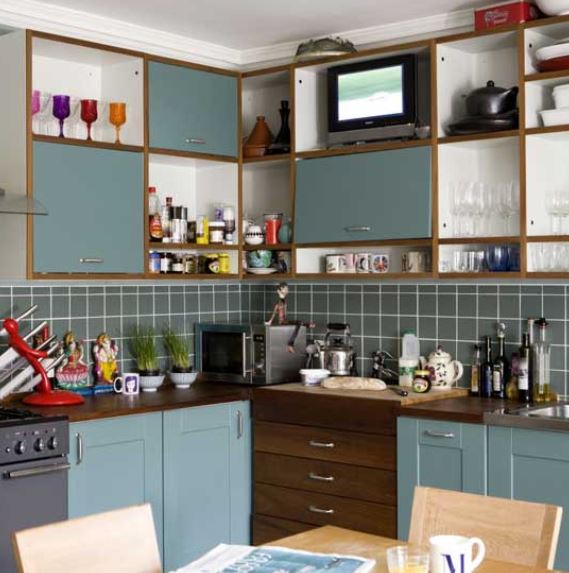 Quirky Design Ideas For Your Kitchen