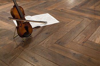 Fashionable Flooring Ideas - Wood Floor Patterns