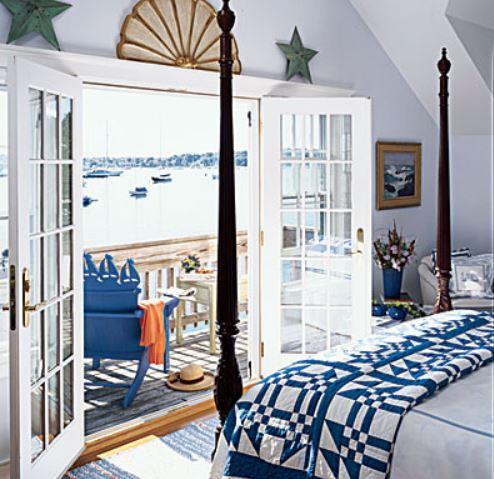 Nautical Interior Design Ideas from Carlisle Wide Plank Floors