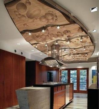 2013 Watermark Awards Inspire Kitchen Building Trends