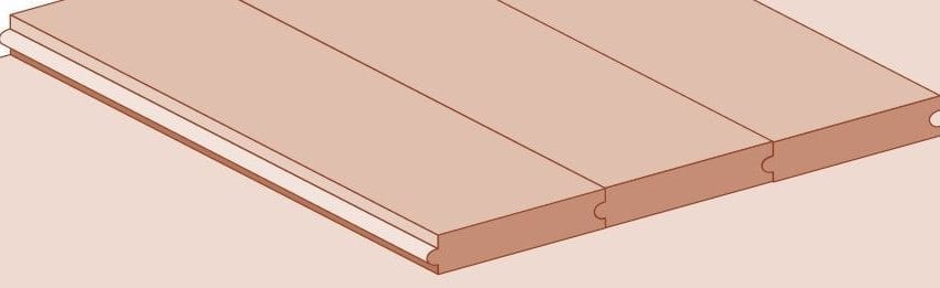 Type Of Flooring Substrate : Flooring securing your boards to the substrate
