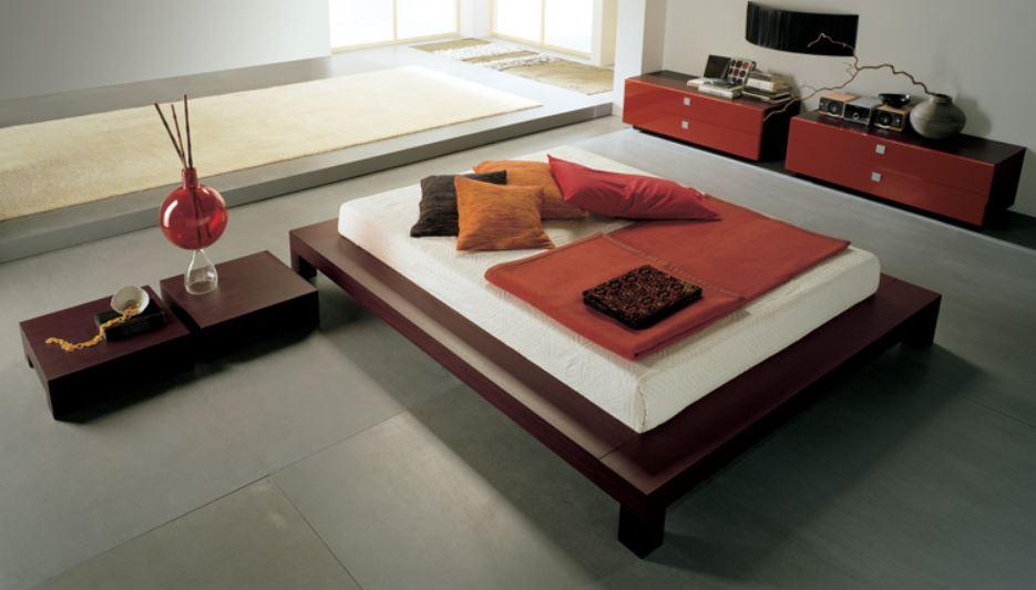 Oriential Interior Design Ideas from Carlisle Wide Plank Floors