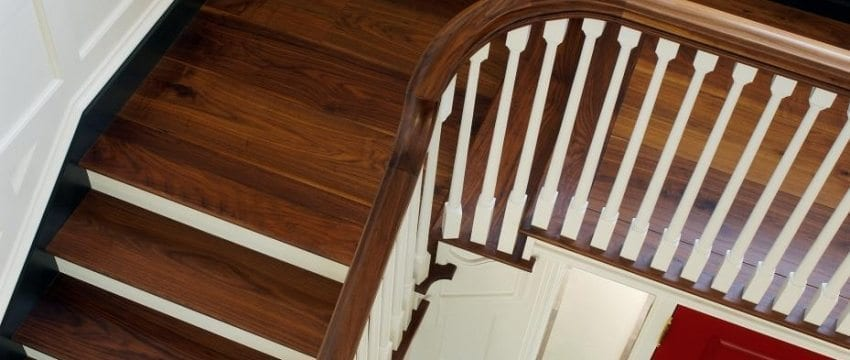 Building a Custom Home – Functional and Aesthetic Considerations for your Stair Design