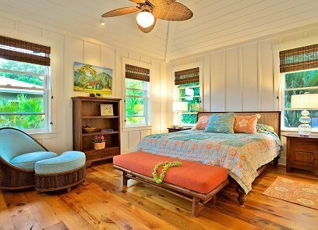 Renovation Resolutions #5 for 2014 – The Master Bedroom