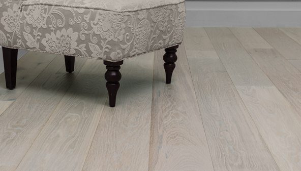 Oak Wood Flooring from Carlisle Wide Plank Floors