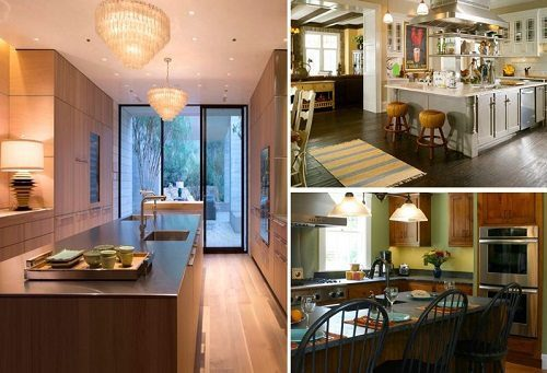 3 Styles To Inspire Your Kitchen Upgrade