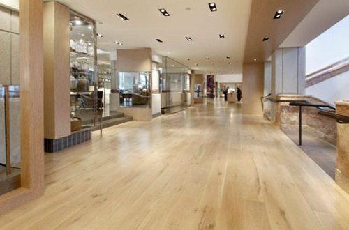 Oak Flooring from Carlisle Wide Plank Floors