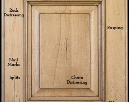 4 Ways to Use Distressed Wood for a Rustic Home Décor