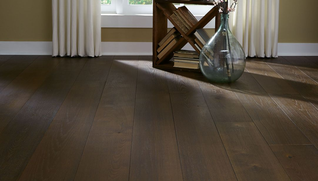 hickory wood flooring and dark wood floor from carlisle wide plank floors - Hickory Wood Floors