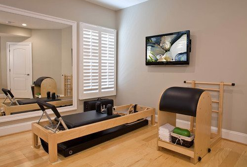 3 Ways to Create a Space for Fitness in Your Home
