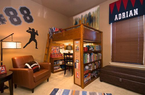 Smart Homework Station Design Ideas For the School Year