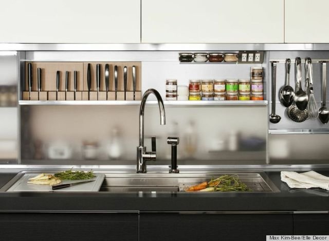 kitchen design ideas for the serious chef