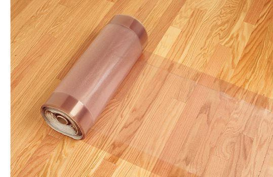 Your Hardwood Floors During A Move, How To Protect Laminate Flooring From Furniture
