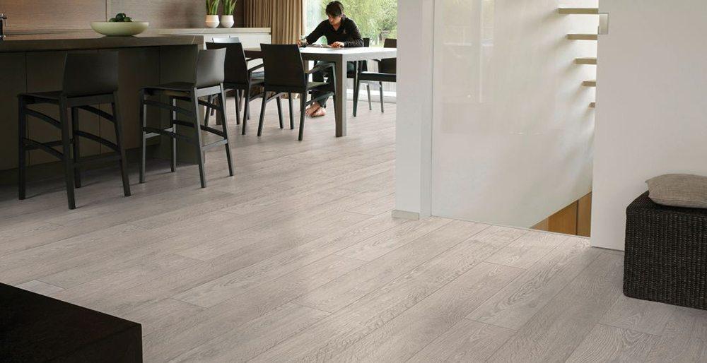 Renovation Resolutions New Flooring, Long Plank Laminate Flooring