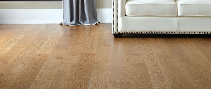3 Flooring Styles For A Modern Look, Contemporary Wood Flooring