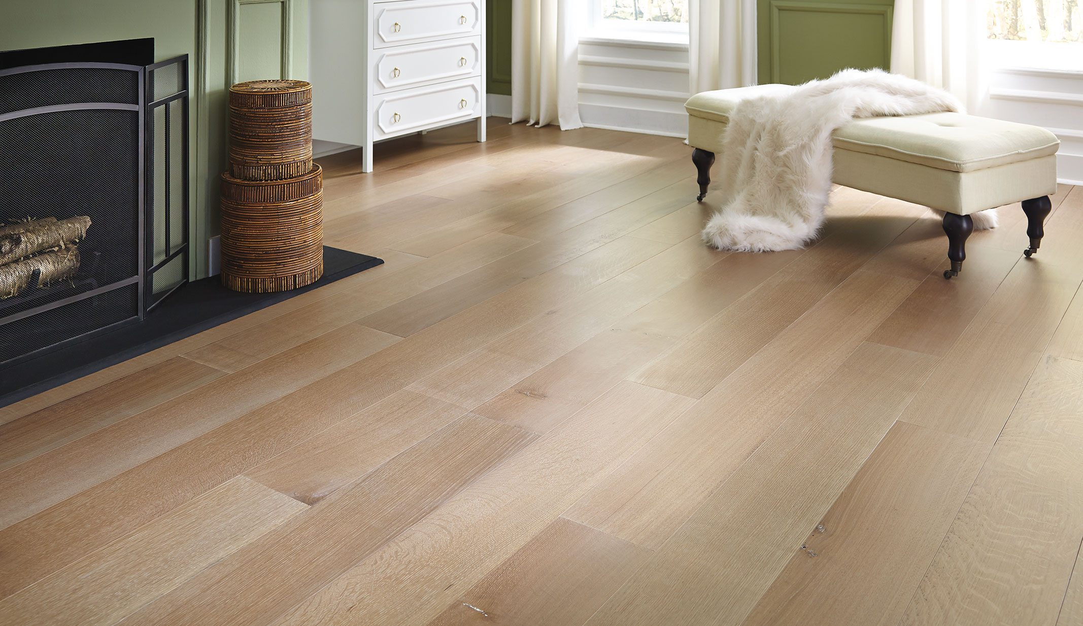 White Oak Engineered Hardwood Flooring Images Dark