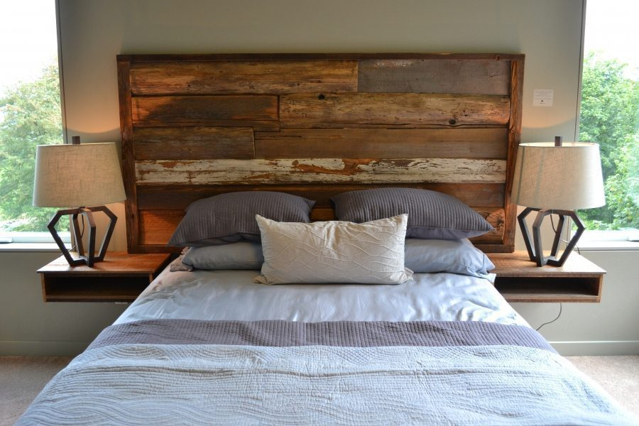 4 Ways To Upcycle Reclaimed Wood For Your Home D 233 Cor