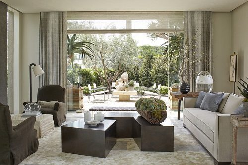 5 Ways to Get Comfortable in a Modern Decor