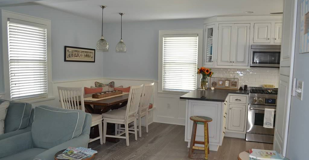 8 Design Considerations For The Perfect Breakfast Nook Carlisle Wide Plank Floors
