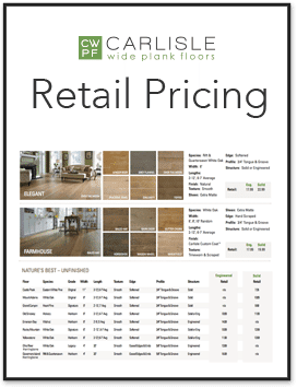 Heritage Rugs Unlimited Retail Pricing | Carlisle Wide Plank Floors