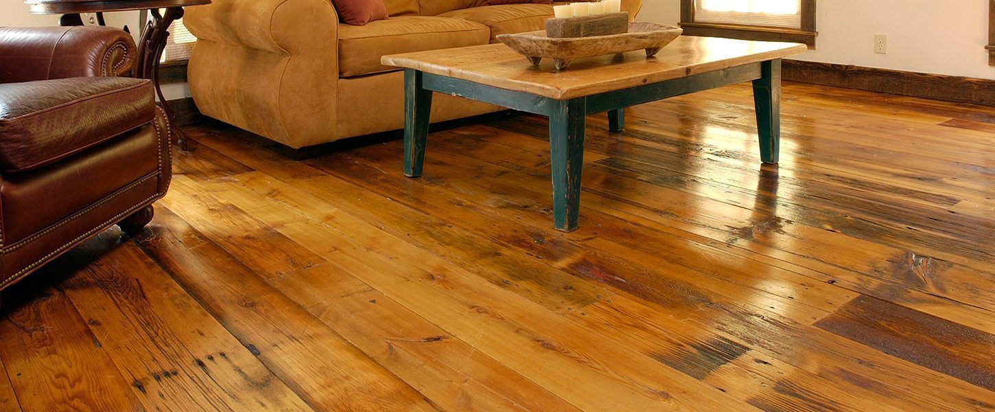 Recycled wood floors carlisle wide plank floors for Recycled wood floors