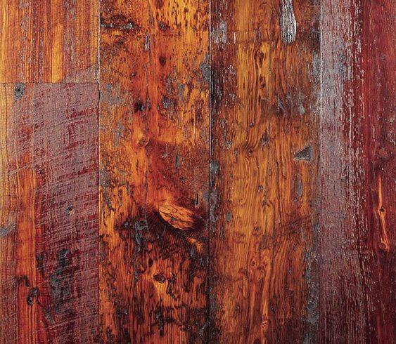 Wood Floors Reborn