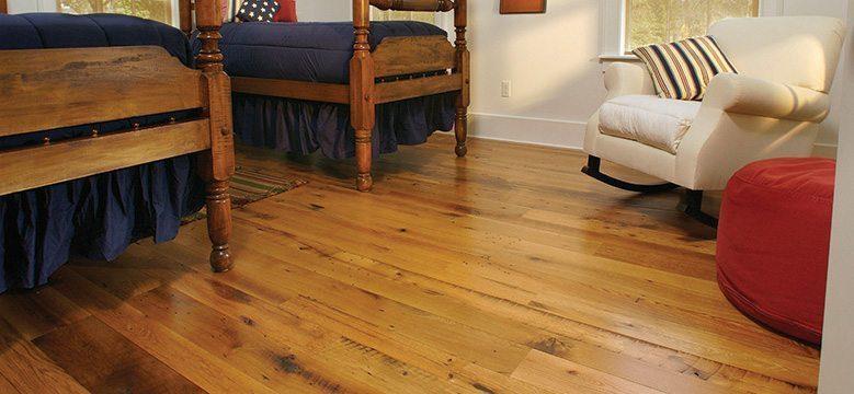 Leed Green Amp Sustainability Carlisle Wide Plank Floors